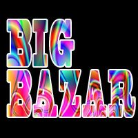 Buy your Big Bazar tickets