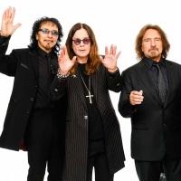 Billet Black Sabbath