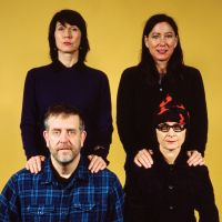 Buy your The Breeders tickets