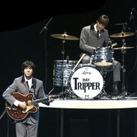 Billet Beatles Experience
