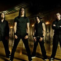 Billet Bullet For My Valentine