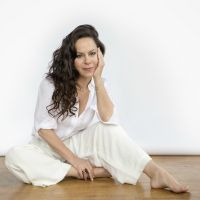 Billet Bebel Gilberto
