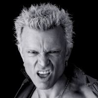 Buy your Billy Idol tickets