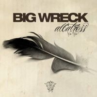 Buy your Big Wreck tickets