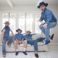Billet Bleu Jeans Bleu