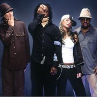 Buy your Black Eyed Peas tickets