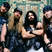 Billet Black Label Society