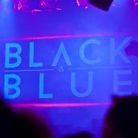 Buy your Black & Blue tickets