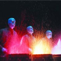 Buy your Blue Man Group tickets