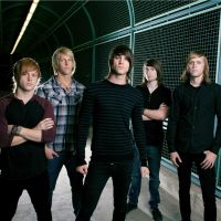 Buy your Blessthefall tickets