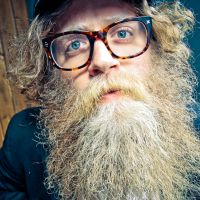 Buy your Ben Caplan tickets