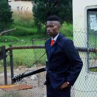 Buy your Bongeziwe Mabandla tickets