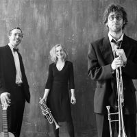 Buy your Benoit Paradis Trio tickets