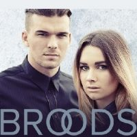 Buy your Broods tickets