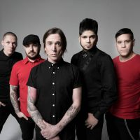 Billet Billy Talent