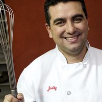 Buy your Buddy Valastro tickets