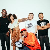Buy your Buraka Som Sisterna tickets