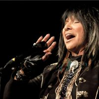 Buy your Buffy Sainte-Marie tickets