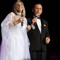 Billet Barbra and Frank: the Concert That Never Was...