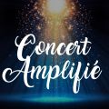 Concert Amplifié Montreal 2018 ticket -  2 March 20h00