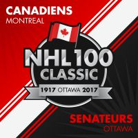Buy your NHL 100 Classic tickets