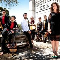 Buy your Canzoniere Grecanico Salentino tickets