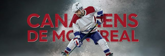 Buy your San Jose Sharks vs Montreal Canadiens - December  2 2018 tickets