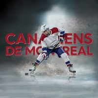 Billet Canadiens de Montréal
