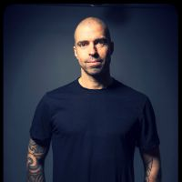 Buy your Chris Liebing tickets