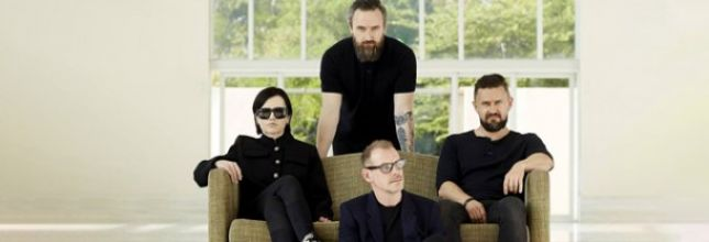 The Cranberries Montreal 2017 ticket - 23 September 20h00
