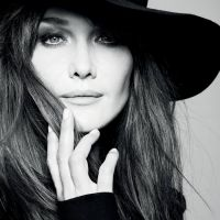 Buy your Carla Bruni tickets