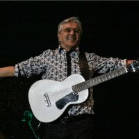 Buy your Caetano Veloso tickets