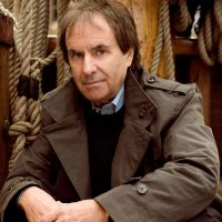 Billet Chris de Burgh