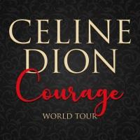 Billet Celine Dion