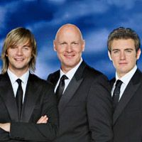 Buy your Celtic Thunder tickets