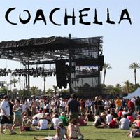 Billet Coachella