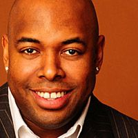 Buy your Christian McBride tickets