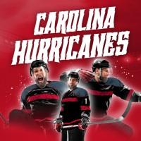 Billet Hurricanes de la Caroline