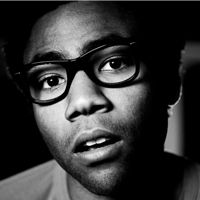 Billet Childish Gambino