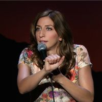 Buy your Chelsea Peretti tickets