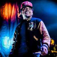 Buy your Chance The Rapper tickets