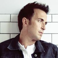 Billet Colin James