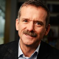 Billet Chris Hadfield
