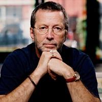 Billet Eric Clapton