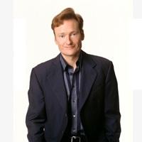 Buy your Conan O'Brien tickets