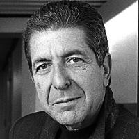 Buy your Leonard Cohen tickets