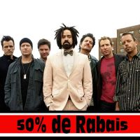 Buy your Counting Crows tickets