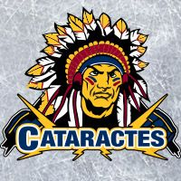 Billet Cataractes de Shawinigan