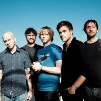 Billet Circa Survive