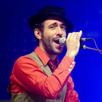 Buy your Charlie Winston tickets